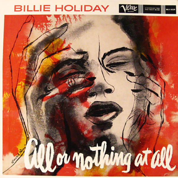 Billie Holiday - Verve