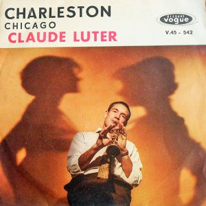 Charleston Chicago - Claude Luter