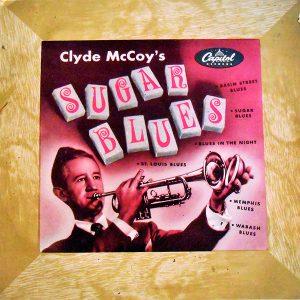 Clyde McCoy's Sugar Blues
