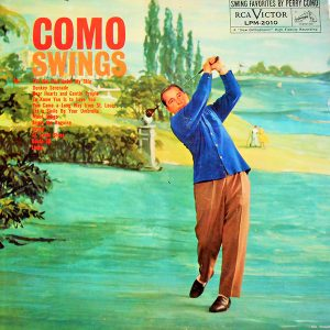 Como Swings - Perry Como