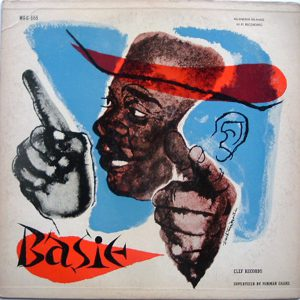 Count Basie - Clef Records