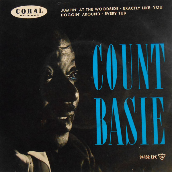 Count Basie - Coral