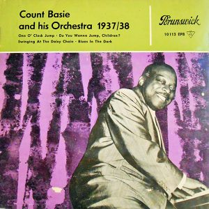 Count Basie & His Orchestra - 1937/38