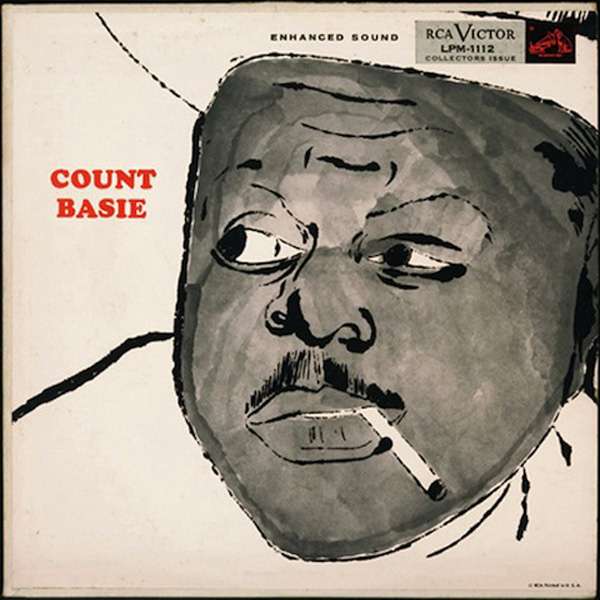 Count Basie - RCA Victor