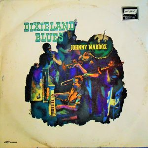 Dixieland Blues - Johnny Maddox