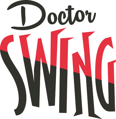 Doctor Swing Logo