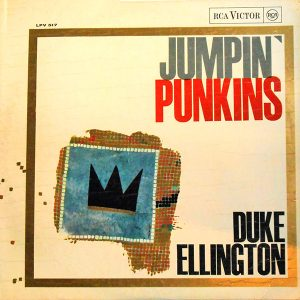 Jumpin Pumpkins - Duke Ellington
