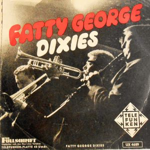 Fatty George Dixies