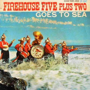 Firehouse Five Plus Two Go to the Sea