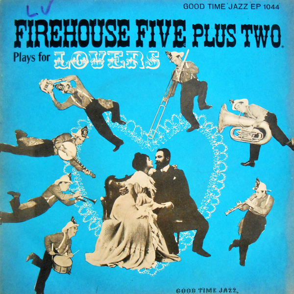 For Lovers - Firehouse Plus Two