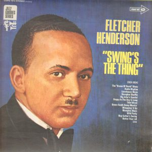 Fletcher Henderson - Swings the Thing - Coral
