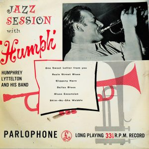 Jazz Session with Humphrey Lyttelton