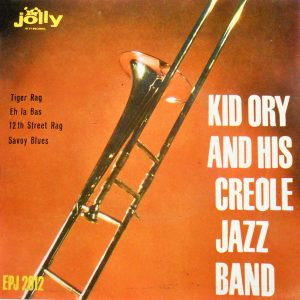 Kid Ory Creole Jazz Band