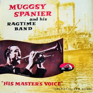 Muggy Spanier & his Ragtime Band
