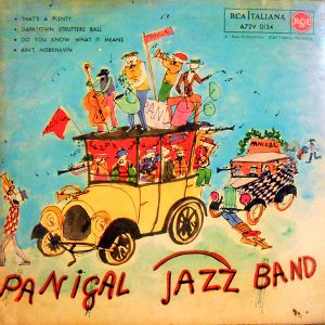 Panigal Jazz Band