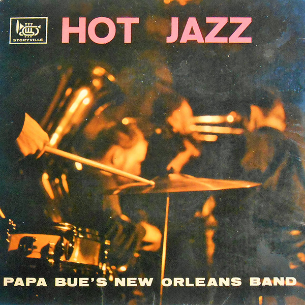 Papa Bues New Orleans Band