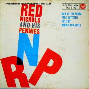 Red Nichols and his Pennies