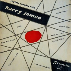Rhythm Session with Harry James
