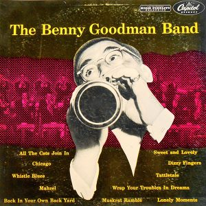 The Benny Goodman Band