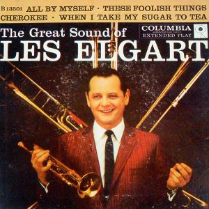 The Great Sound of Les Elgart
