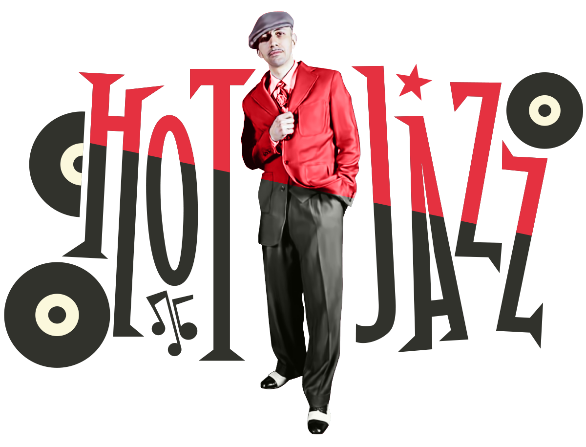 Doctor Swing dj hot jazz