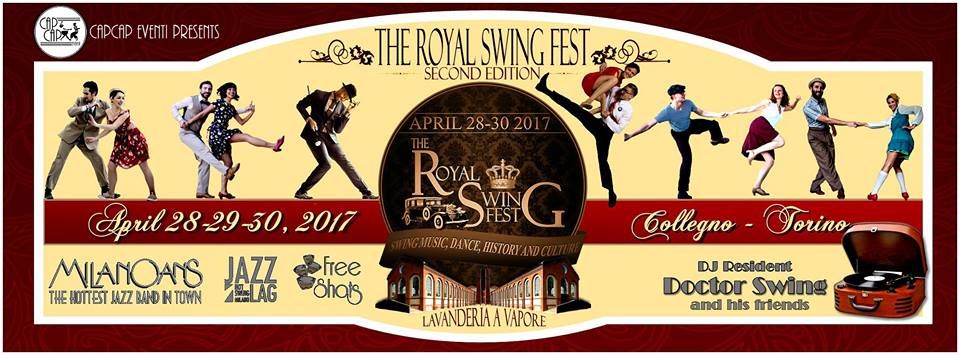 Royal Swing Fest